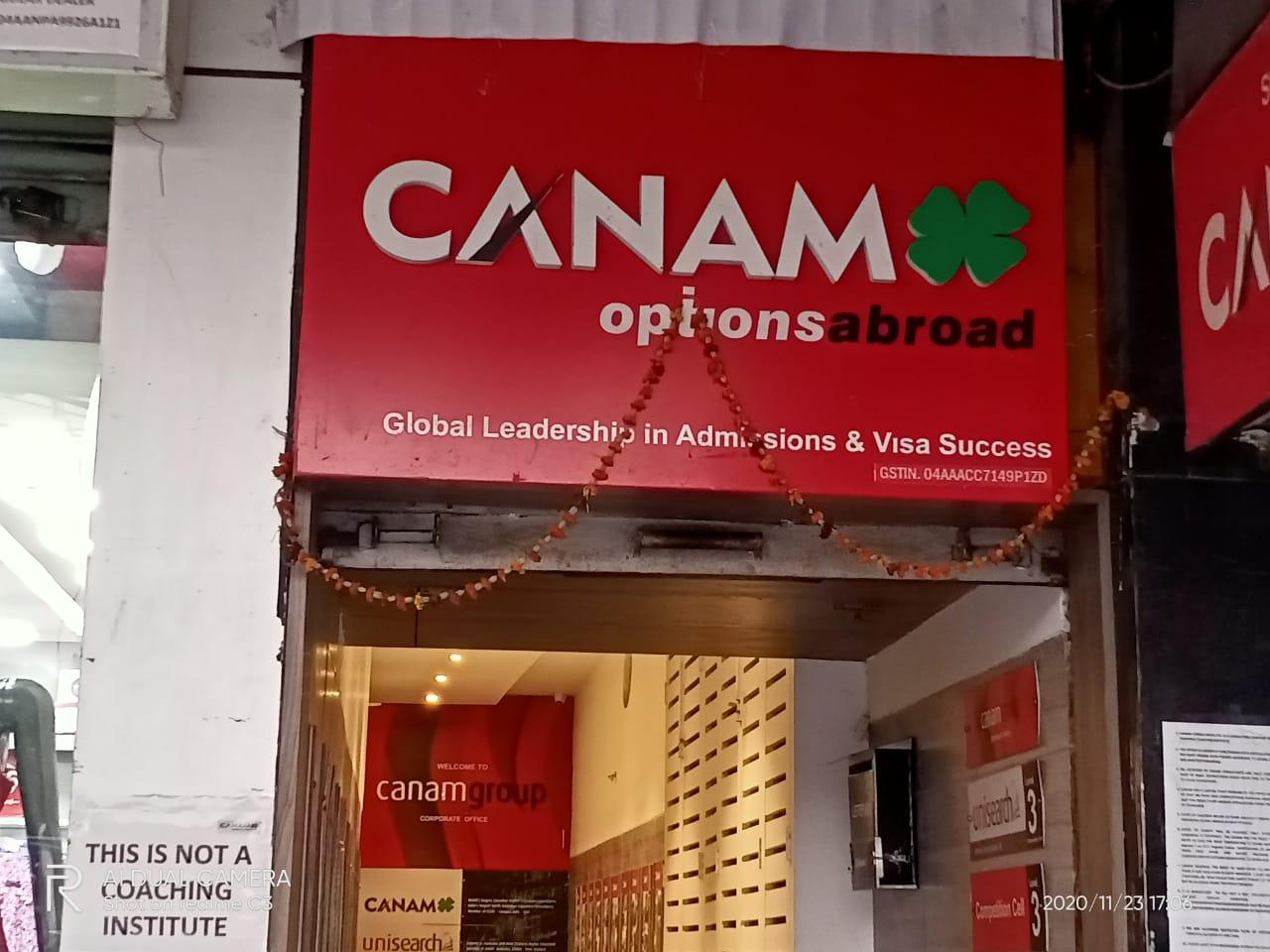 Canam Consultants Images