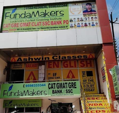 FundaMakers Logo