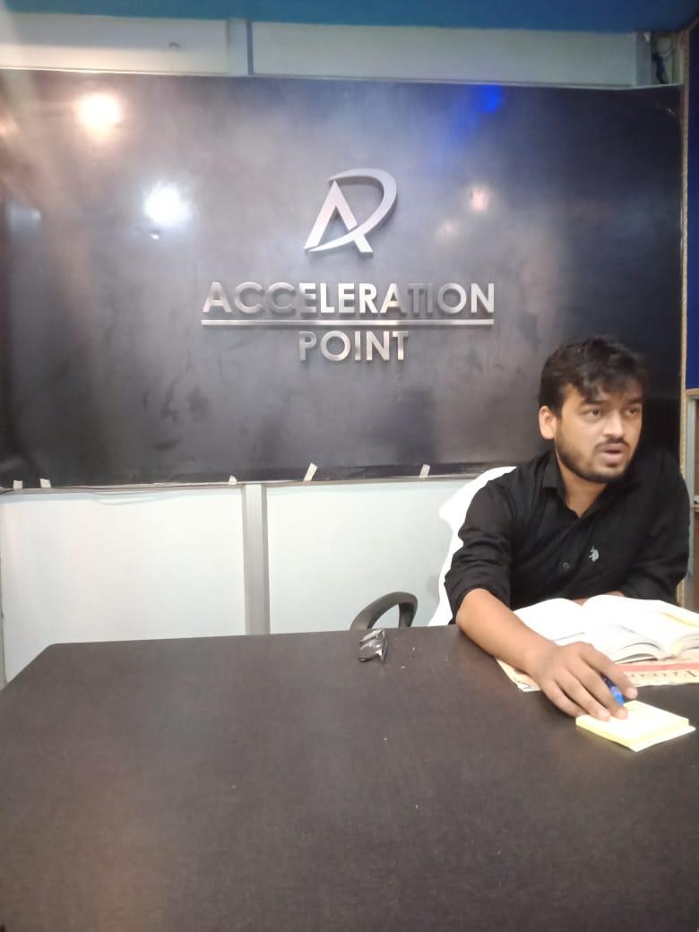 Acceleration Point Logo