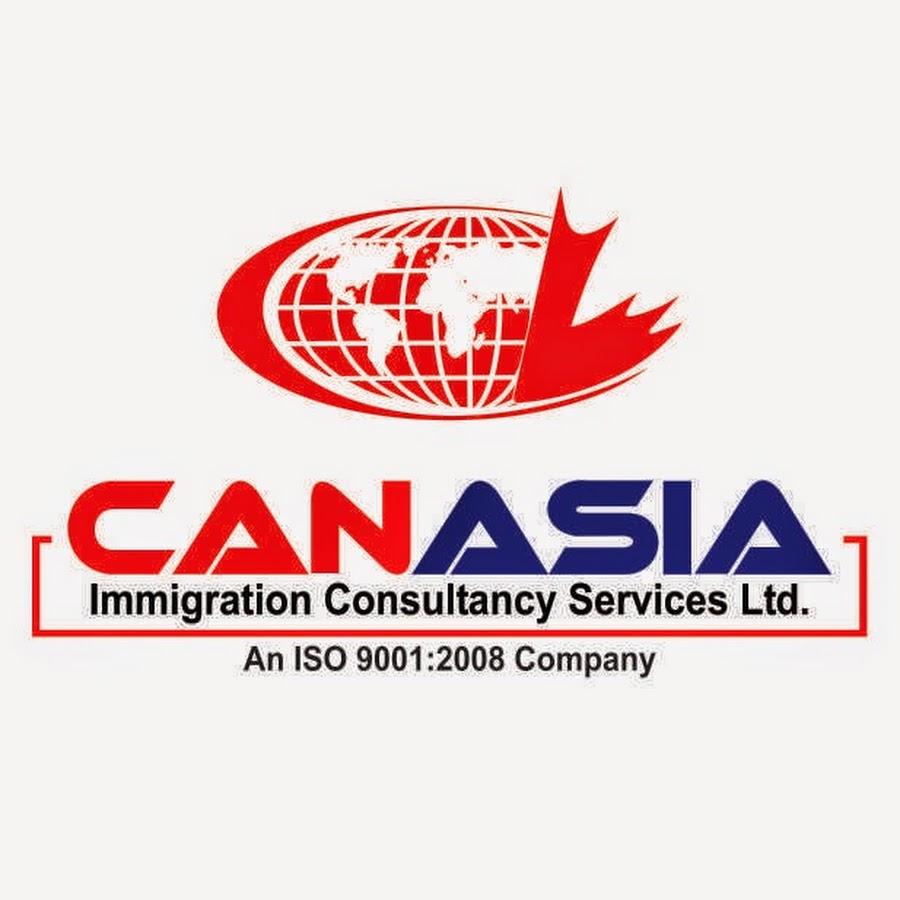 CanAsia Immigration Logo