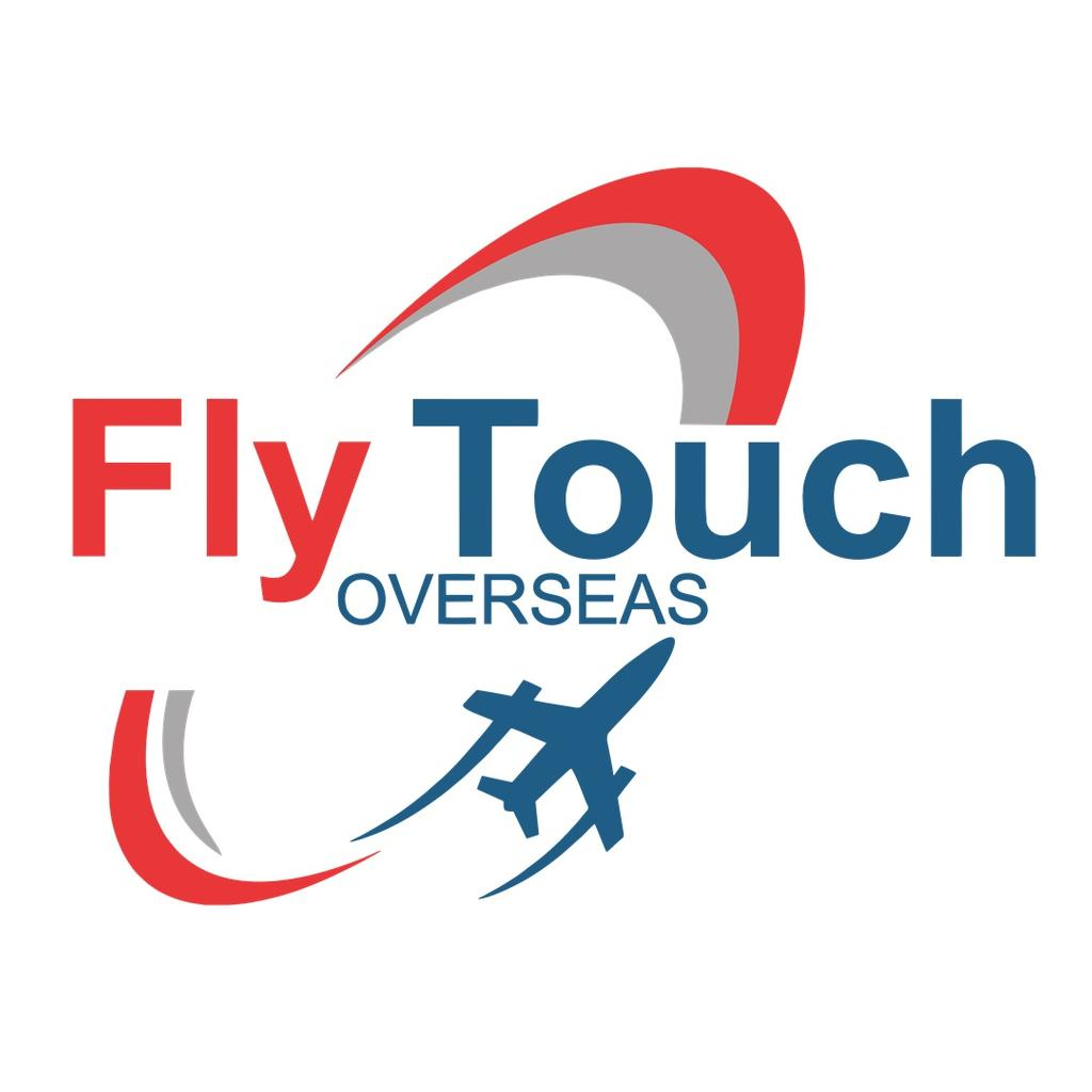 Flytouch Overseas Logo